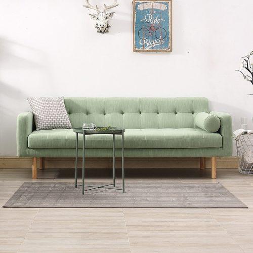 Ghế sofa băng căn hộ chung cư SF03B