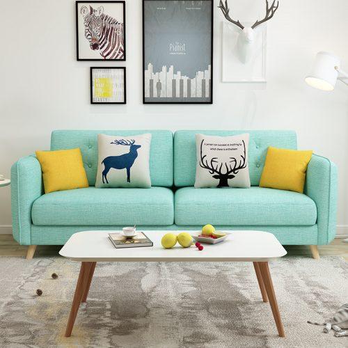 Ghế sofa băng căn hộ chung cư SF07B