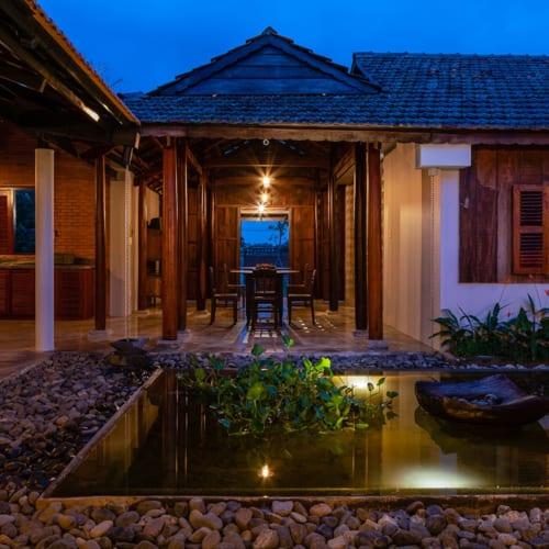 An house – Căn nhà lưu giữ nét truyền thống nông thôn Nam Bộ