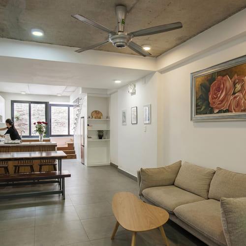 "Dual House – Nhà ""Hai trong Một"" | ROOM+ Design & Build"