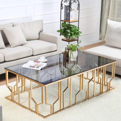 Bàn sofa hiện đại BF01