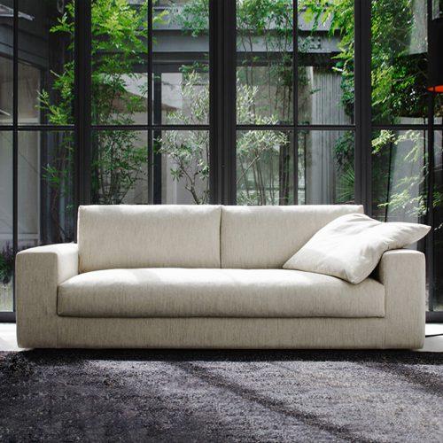 Ghế sofa băng căn hộ chung cư SF04B
