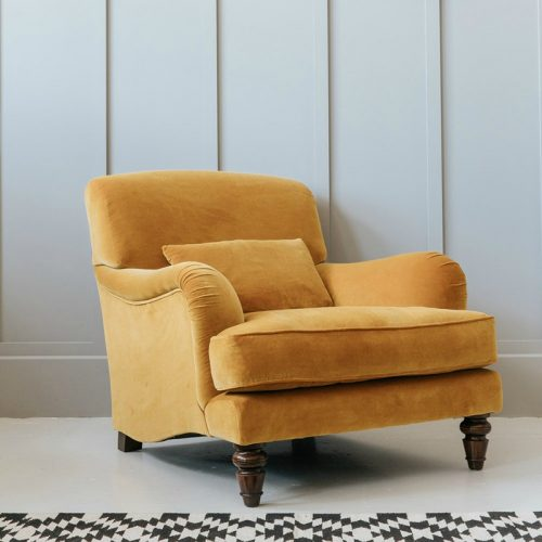 Ghế sofa đơn SD11