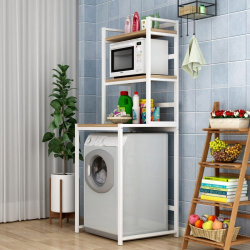Kệ máy giặt 3 tầng K22