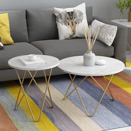 Bàn sofa đôi Mini P2