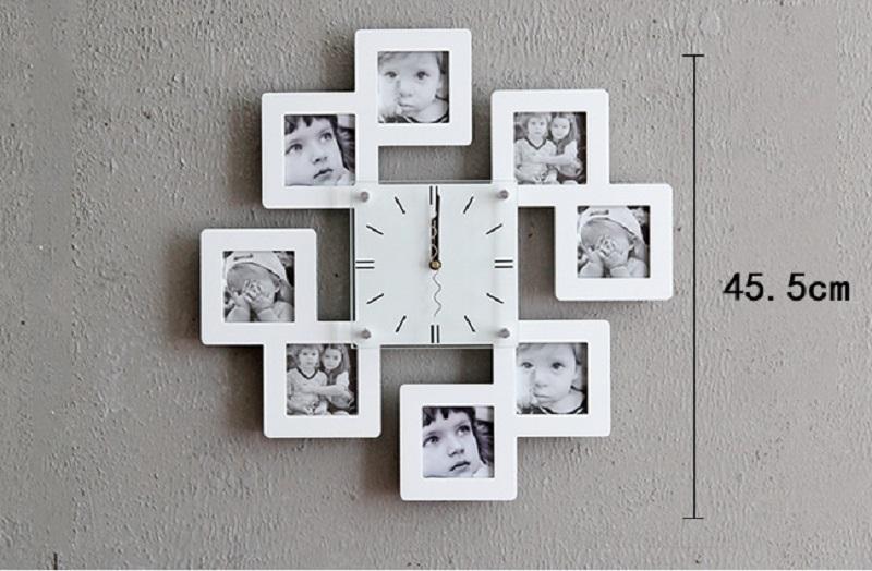 Đồng hồ treo tường DH17