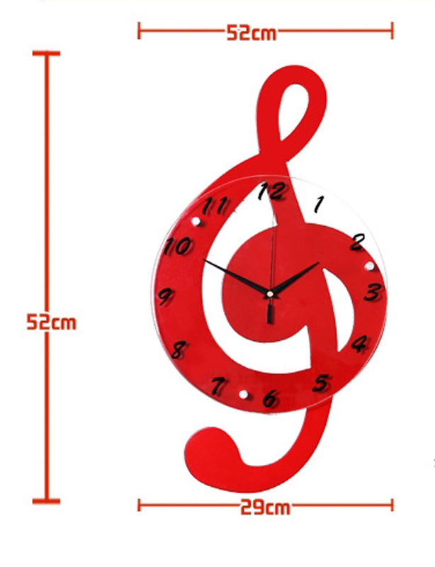 Đồng hồ treo tường DH79