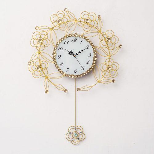 Đồng hồ treo tường nghệ thuật DT02