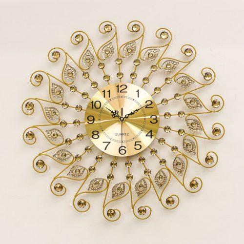 Đồng hồ treo tường nghệ thuật DT04