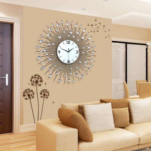 Đồng hồ treo tường nghệ thuật DT25