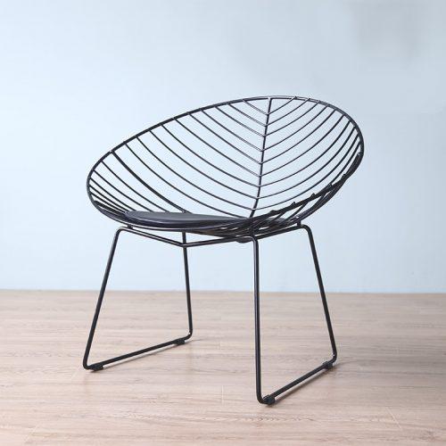 Ghế lưới tròn hiện đại G10