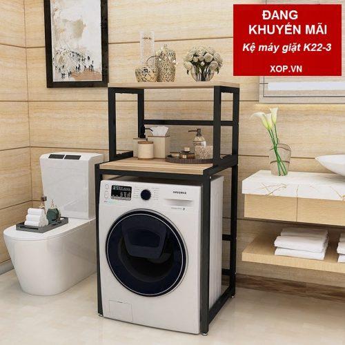 Kệ máy giặt 2 tầng K22-3