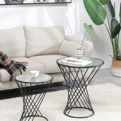Bàn Tab sofa Sami