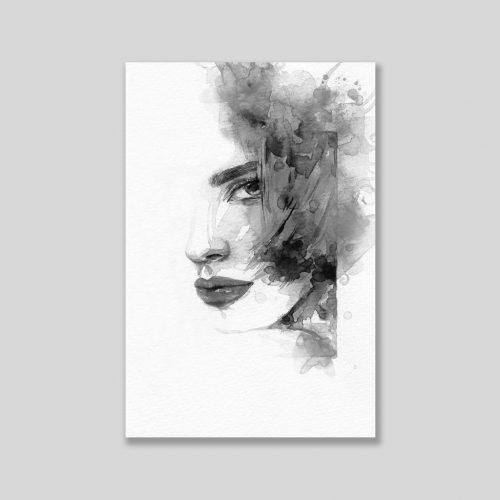 Tranh canvas VAS01