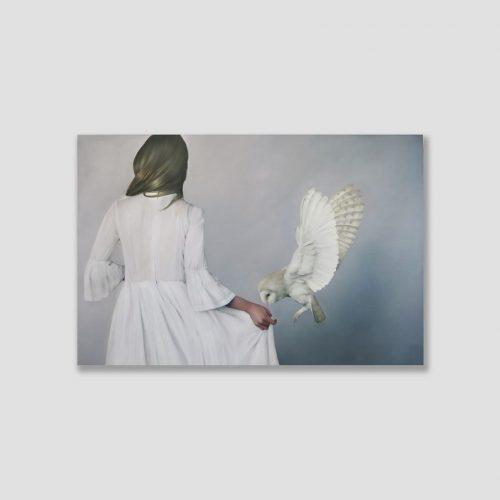 Tranh canvas VAS07